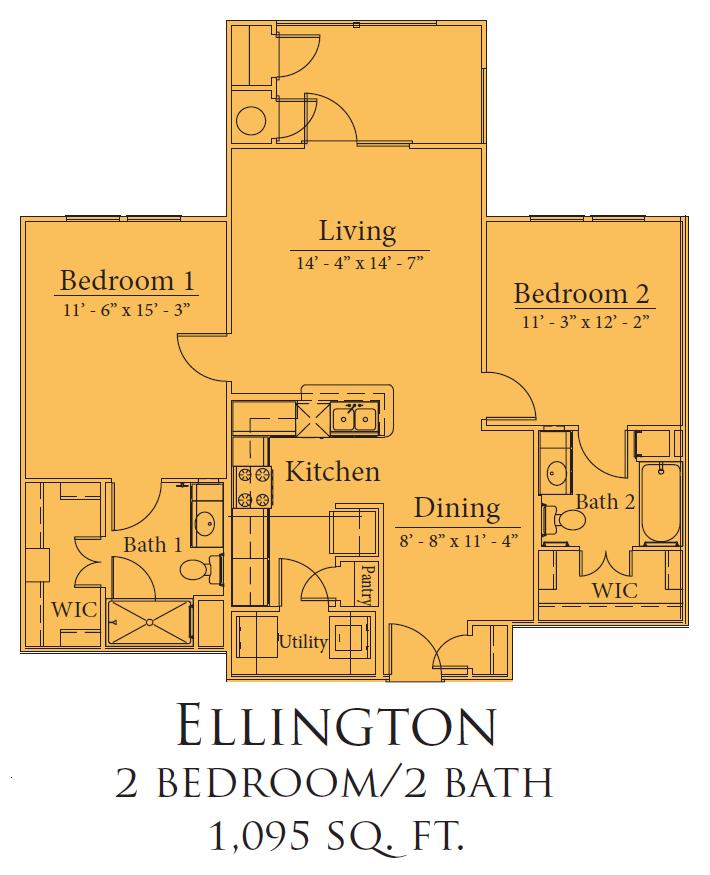 River Park Apartments South Bend Indiana: Mariposa Apartment Homes