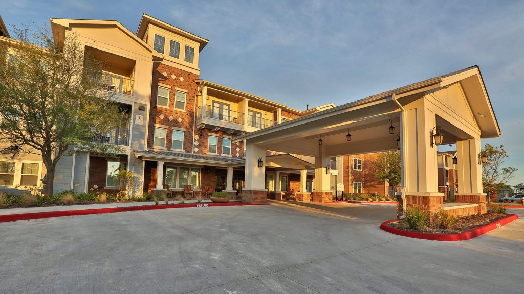 Welcome to Mariposa Apartment Homes at South Broadway